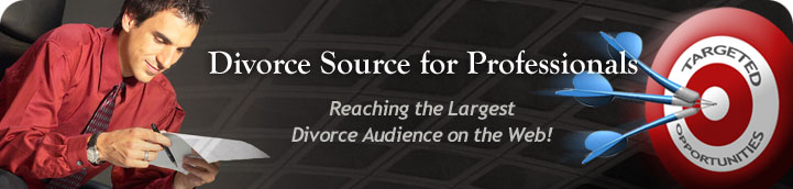 Divorce Source Advertising